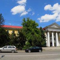 Министерство имущественных и земельных отношений Республики Крым :: Александр Рыжов