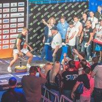 Спортивный азарт :: Александр Колесников