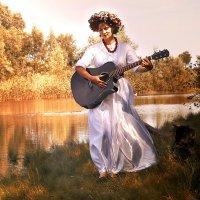 Свободный музыкант) :: Lyuda Kr.