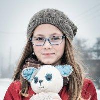 Snowiness :: Евгений Улащик