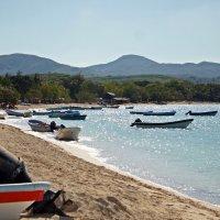Punta Rucia, Dominican Republic :: Сергей Калмыков