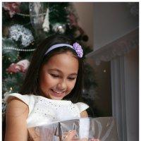 Говорят под новый год... :: Екатерина К..