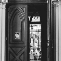 Глеб Мялик - Поздняя молитва
