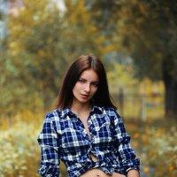 Дарина :: Ольга Широковская