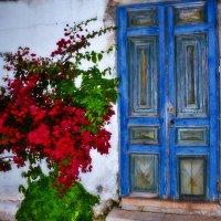 Дверь в неизвестное :: Владимир Брагилевский