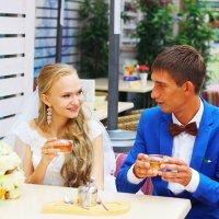 Свадебная фотосессия :: Татьяна Киселева