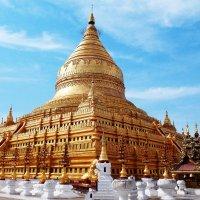 Пагода :: Лариса Журавлева