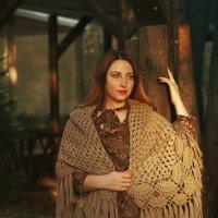 В лучах заката :: Виктория Велес