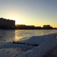 Под голубыми небесами :: Андрей Лукьянов