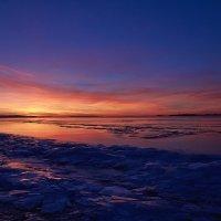 ледяная Волга :: Седа Ковтун