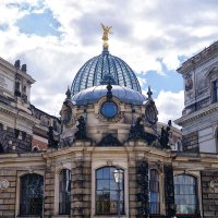 Dresden :: Alex