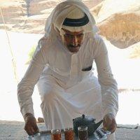 Бедуинский чаек. :: Валентина Потулова