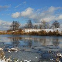 Река Теша :: Andrey Stolyarenko