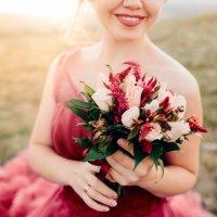 Букет невесты :: Александр Кравченко