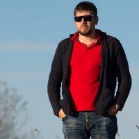 Портрет :: Ivan teamen