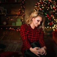 Новогоднее настроение :: Екатерина Бондаренко