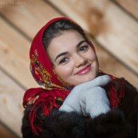 Аленка :: Ярослава Бакуняева