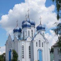 Храм иконы Казанской Божией Матери :: София