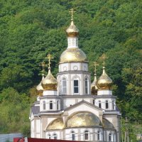 Просто,красота православных храмов. :: Вячеслав Медведев