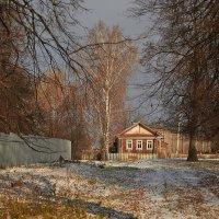 деревенька :: Седа Ковтун