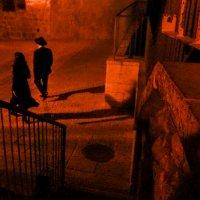 Иерусалим. Вечер шабата :: Людмила Синицына