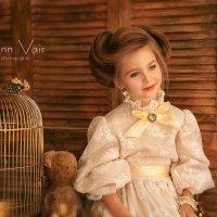 винтажная куколка :: Ann Vais