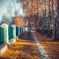 Улица :: Вячеслав Баширов
