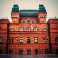Замок :: Виктор Караулов