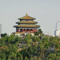 Пекин старый и новый :: Евгений Васин