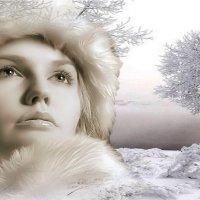 зима2 :: Сергей