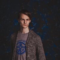 Молодость :: Виталий Любицкий