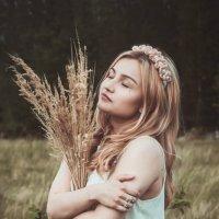 Дары лета :: Наталья Мальцева