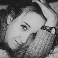 Портрет :: Юля Тихонова