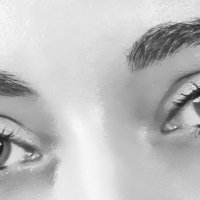 Ах эти глаза........ :: Александр Лейкум