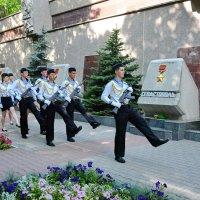 Севастопольские школьники :: Виктория Калицева