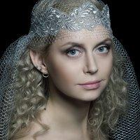 Ice bride :: Юлия Сошникова