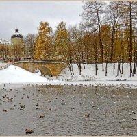 Гатчинский дворец :: Валерия Яскович