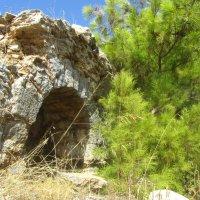 Турция,древние стены :: tgtyjdrf