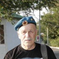 Это я :: Комаровских Владимир
