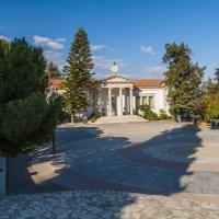 Деревенская школа на Кипре :: Олег Oleg
