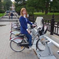 Велоотдых :: Анатолий Бугаев