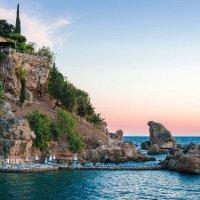 Средиземноморье :: Любовь Потеряхина