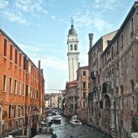 Венеция :: Елена