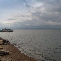 На Байкале 5 :: Виталий