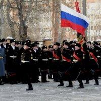 Наследники Суворова :: Валерий Чепкасов