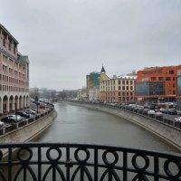 Водоотводный канал. :: Oleg4618 Шутченко