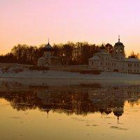 Мирожский мужской монастырь :: Fededuard Винтанюк