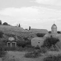 Архитектура Крыма-69. :: Руслан Грицунь