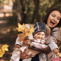 Осень))) :: Елена