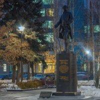Основатель города граф Шувалов. Ижевск – город в котором я живу! :: Владимир Максимов